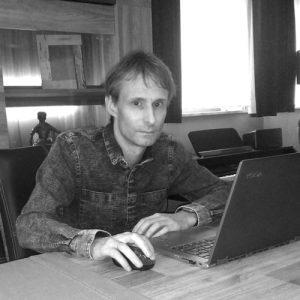 Luc Van den Berg